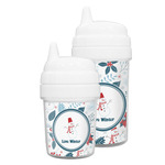 Winter Sippy Cup (Personalized)