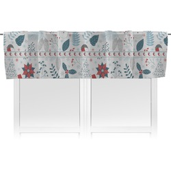 Winter Valance (Personalized)
