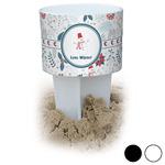 Winter Beach Spiker Drink Holder (Personalized)