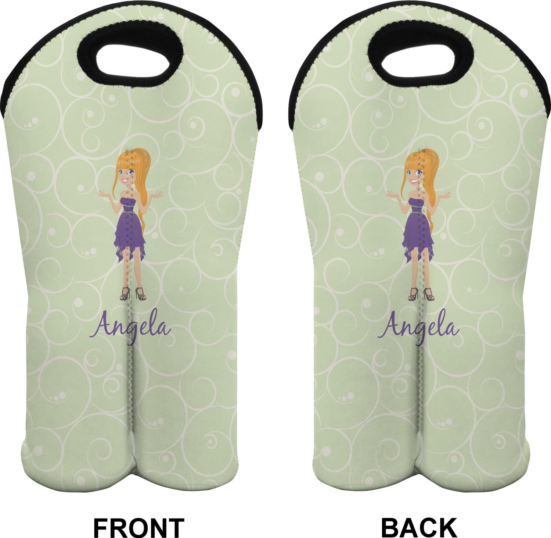 Custom character bag