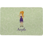 Custom Character (Woman) Comfort Mat (Personalized)