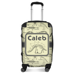 Dinosaur Skeletons Suitcase (Personalized)