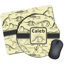 Dinosaur Skeletons Mouse Pads (Personalized)