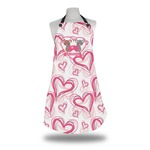 Valentine's Day Apron (Personalized)