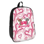 Valentine's Day Kids Backpack (Personalized)