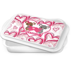 Valentine's Day Cake Pan (Personalized)