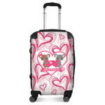 Valentine's Day Suitcase (Personalized)