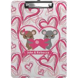 Valentine's Day Clipboard (Personalized)