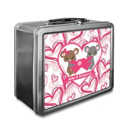 Valentine's Day Lunch Box (Personalized)