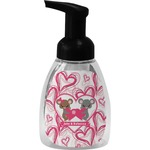Valentine's Day Foam Soap Dispenser (Personalized)