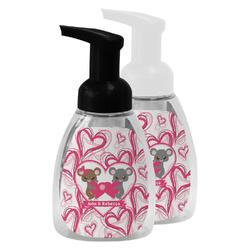 Valentine's Day Foam Soap Bottle (Personalized)