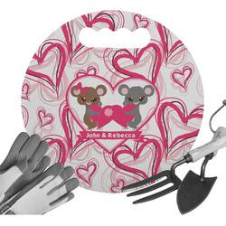 Valentine's Day Gardening Knee Cushion (Personalized)