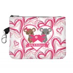 Valentine's Day Golf Accessories Bag (Personalized)