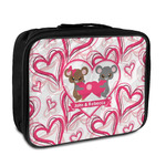 Valentine's Day Insulated Lunch Bag (Personalized)