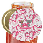 Valentine's Day Jar Opener (Personalized)