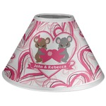Valentine's Day Coolie Lamp Shade (Personalized)