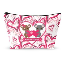 Valentine's Day Makeup Bags (Personalized)