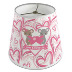 Valentine's Day Empire Lamp Shade (Personalized)
