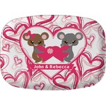 Valentine's Day Melamine Platter (Personalized)