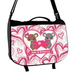 Valentine's Day Messenger Bag (Personalized)