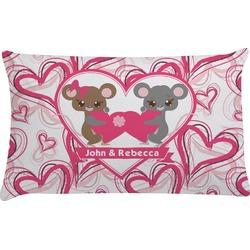 Valentine's Day Pillow Case (Personalized)