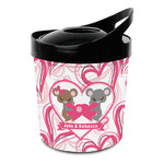 Valentine's Day Plastic Ice Bucket (Personalized)