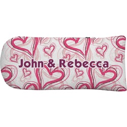 Valentine's Day Putter Cover (Personalized)