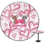 Valentine's Day Round Table (Personalized)
