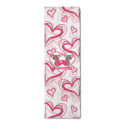Valentine's Day Runner Rug - 3.66'x8' (Personalized)