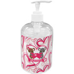 Valentine's Day Soap / Lotion Dispenser (Personalized)