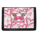 Valentine's Day Trifold Wallet (Personalized)