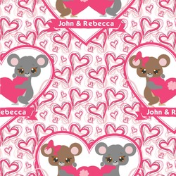 Valentine's Day Wallpaper & Surface Covering