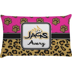 Jags w/Pink Pillow Case (Personalized)