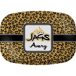 Jags Melamine Platter (Personalized)