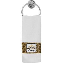 Jags Hand Towel (Personalized)