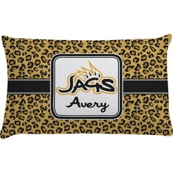 Jags Pillow Case (Personalized)