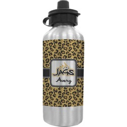 Jags Water Bottle (Personalized)