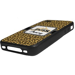 Jags Rubber iPhone Case 4/4S (Personalized)