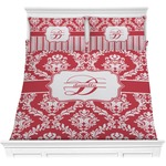 Damask Comforters (Personalized)