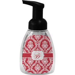 Damask Foam Soap Dispenser (Personalized)