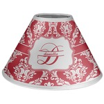 Damask Coolie Lamp Shade (Personalized)