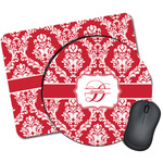Damask Mouse Pads (Personalized)