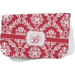 Damask Burp Cloth (Personalized)