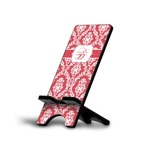 Damask Cell Phone Stands (Personalized)