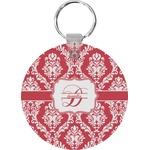 Damask Keychains - FRP (Personalized)