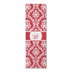 Damask Runner Rug - 3.66'x8' (Personalized)