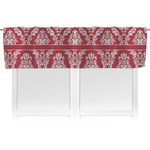 Damask Valance (Personalized)