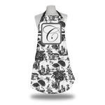 Toile Apron (Personalized)