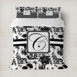 Toile Duvet Covers (Personalized)