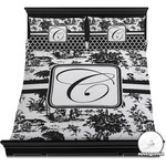 Toile Duvet Cover Set (Personalized)